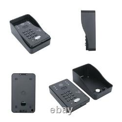7inch Video Door Phone 1000TV Line Camera Wireless Remote Access Control System