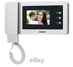 Commax 4.3 inch Video Door Phone CDV-43N
