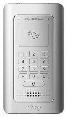 GS-GDS3705 IP Audio Door Access System Phone by Grandstream STOCK USA